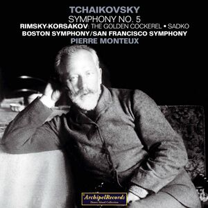 Symphony 5