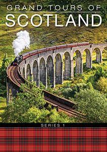Grand Tours Of Scotland (series 1)