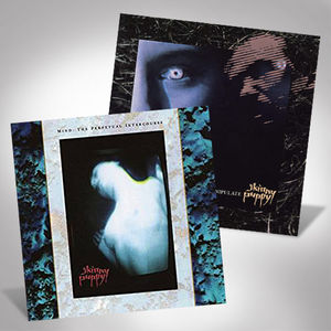 Skinny Puppy Vinyl Bundle