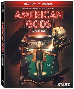 American Gods: Season Two