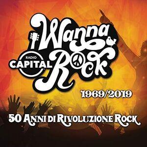 Radio Capital Presenta 50 Anni Di Rivoluzione Rock /  Various [Import]