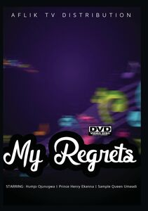 My Regrets 1