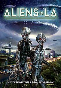 Aliens in L.A.