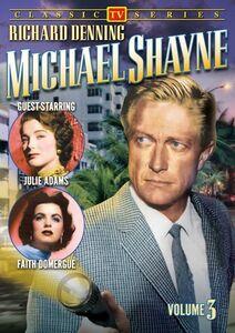 Michael Shayne Volume 3