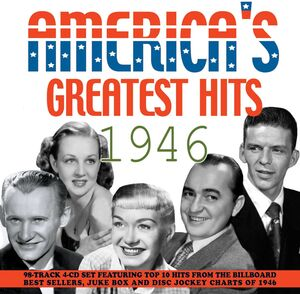 America's Greatest Hits 1946 (Various Artists)