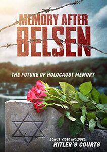 Memory After Belsen /  Hitler's Courts