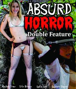 Absurd Horror: Double Horror