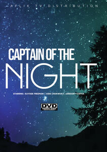 Captain Of The Night
