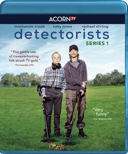 Detectorists, Series 1