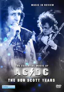 AC/ DC: The Bon Scott Years