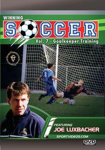 Winning Soccer, Vol. 7: Goalkeeper Training