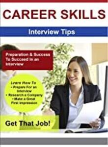 Interview Tips - Preparation & Success to Succeed in an Interview