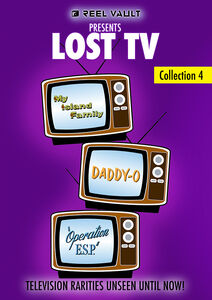 Lost TV: Collection 4
