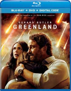 GREENLAND - Greenland