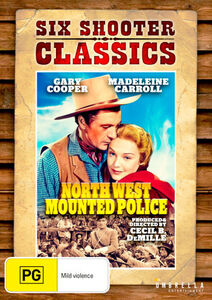 North West Mounted Police [Import]