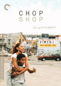 Chop Shop (Criterion Collection)