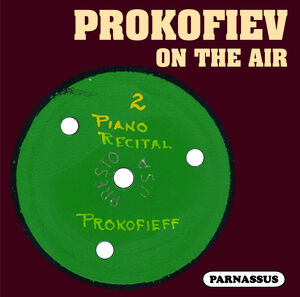 Prokofiev on the Air
