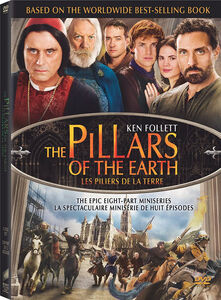 The Pillars of the Earth [Import]