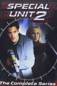 Special Unit 2: The Complete Series