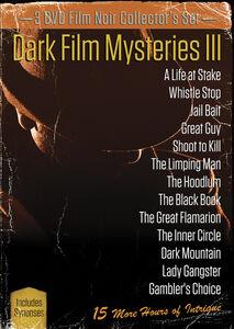Dark Film Mysteries III