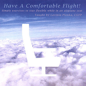 Have a Comfortable Flight