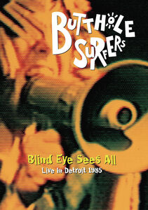 Blind Eye Sees All, Live 1985