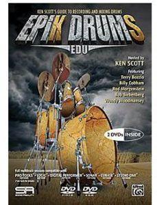 Epik Drums