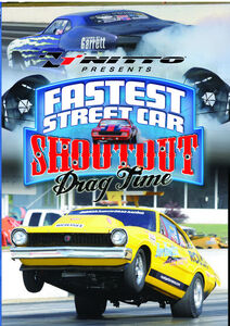 Fastest Streetcar Shootout