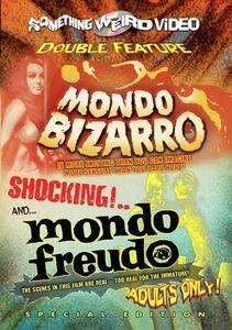 Mondo Bizarro /  Mondo Freudo
