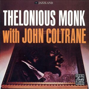 Thelonious with John [Import]