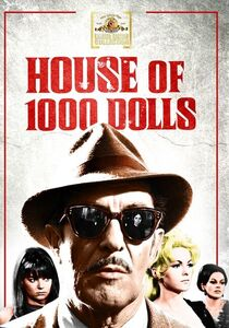 The House of 1,000 Dolls