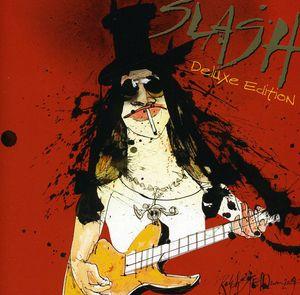 Slash: Deluxe [Import]