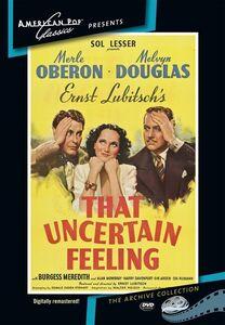 That Uncertain Feeling