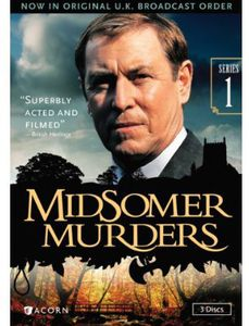 Midsomer Murders: Series One