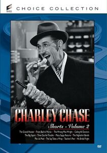 Charley Chase Shorts: Volume 2