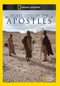 Secret Lives of the Apostles