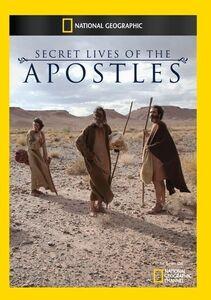Secret Lives of the Apostles