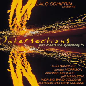 Intersections: Jazz Meets the Symphony #5