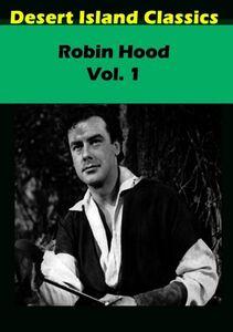 Robin Hood: Volume 1
