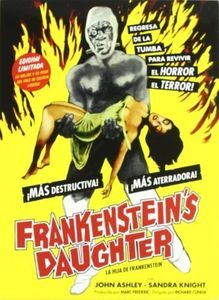 Frankenstein's Daughter