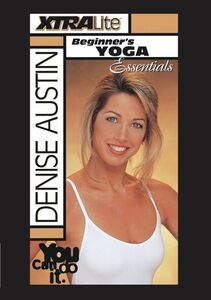 Xtralite Beginner's Yoga Essentials - You Can Do It