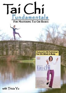 Tai Chi Fundamentals