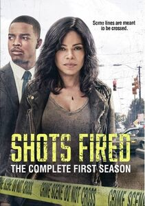 Shots Fired: The Complete Series