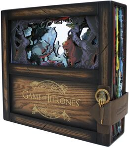Game of Thrones: The Complete Collection (Limited Edition)