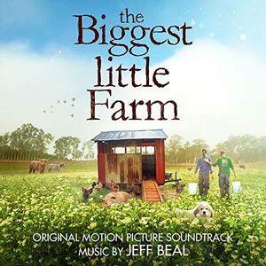 The Biggest Little Farm (Original Motion Picture Soundtrack)