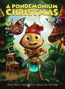 Pondemonium Christmas
