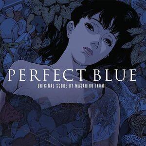 Perfect Blue /  O.s.t.