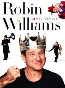 Robin Williams: Comic Genius (5 Discs)