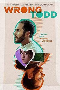 The Wrong Todd