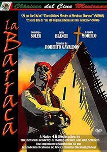 La Barraca (The Shack)